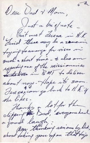 Letter, p1