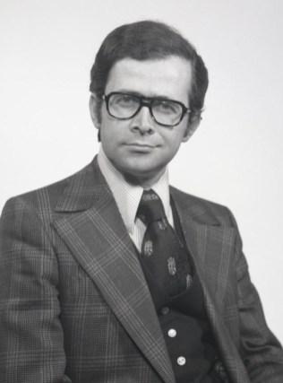 Marcel Saghir