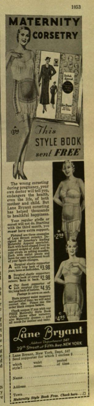 maternity(12)(1934)