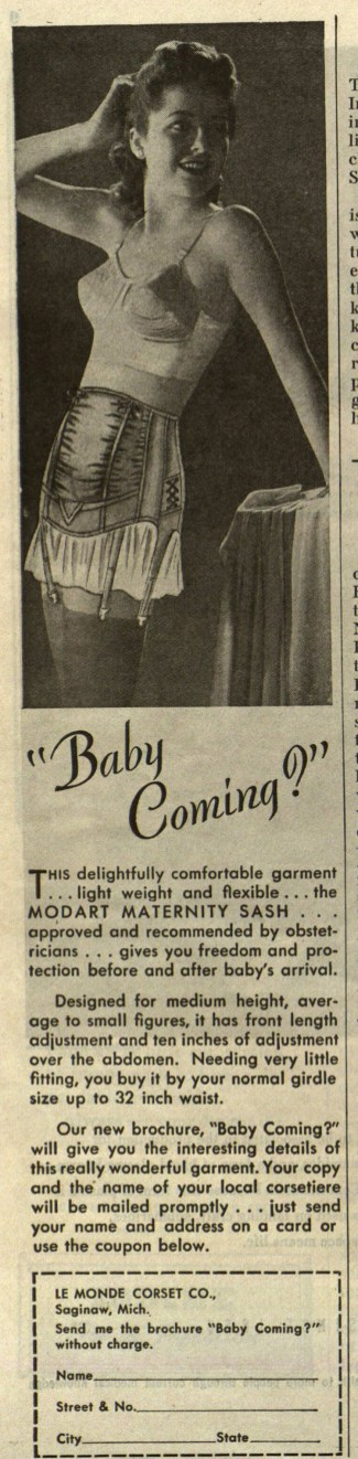 maternity(23)(1945)