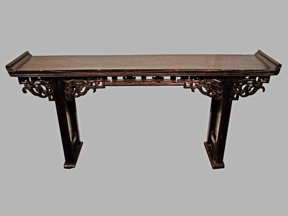 18th century altar table China
