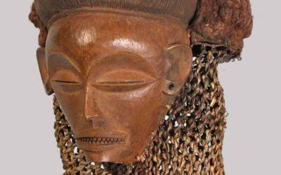 Chokwe Pwo Mask