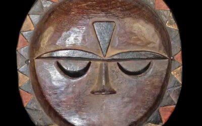 Eket Circular Mask