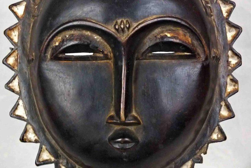 Sun Entertainment Baule Mask