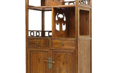 Excellent Display Cabinet Lianggegui