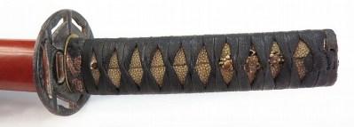 FINE WAKIZASHI SWORD (3)