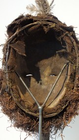 Superb Kwele Mask Gabon (6)