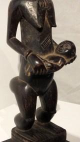 Fine Baule Maternity Figure (8)