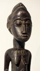 Fine Baule Maternity Figure (9)