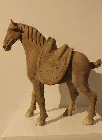 Tang Dynasty Horse (1)