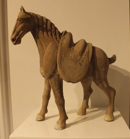 Tang Dynasty Horse (6)