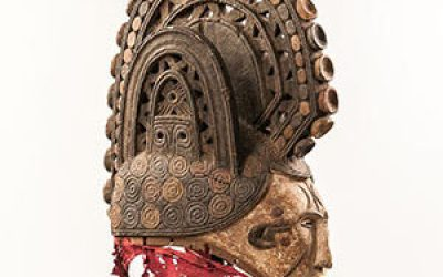 Spirit Helmet Mask