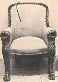 King Goa Chair | Jaipreet Virdi-Dhesi