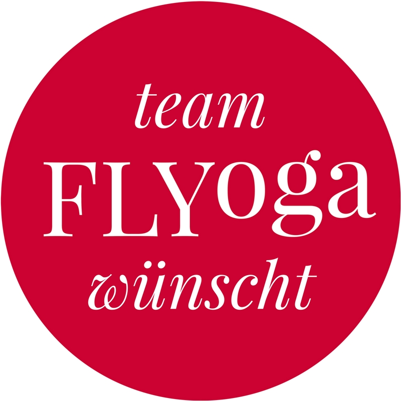 team FLYoga