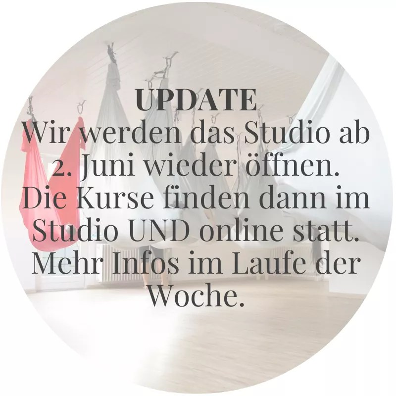 UpdatePfingsten