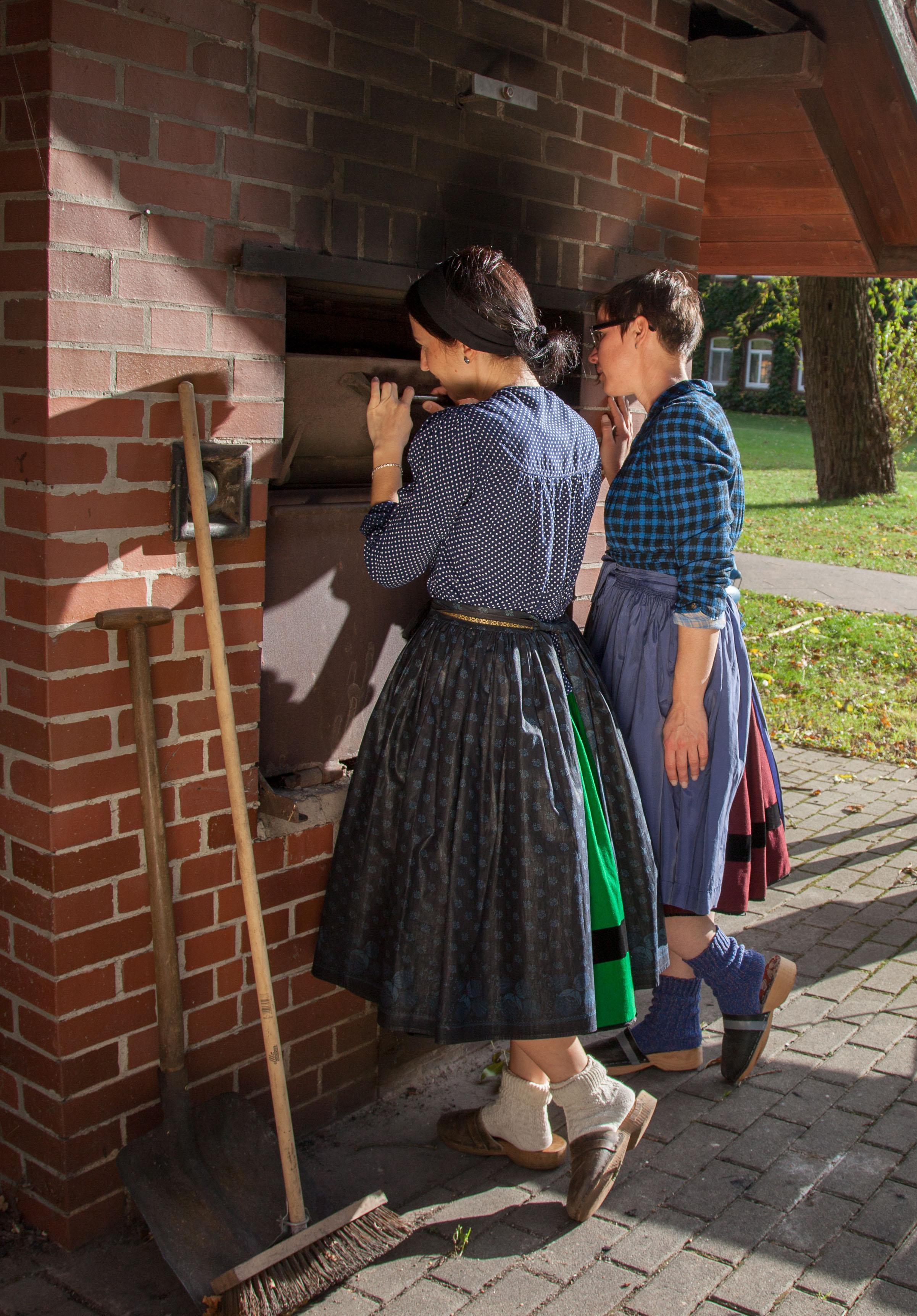 Fotoworkshop der Niedersorbischen Spachschule