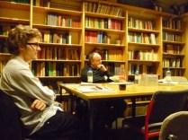 Beckett Reading Group Seminar