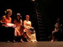 Performance Workshop with Sarah Jane Scaife