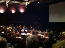 Film Beckett Film public event at the Irish Film Institute