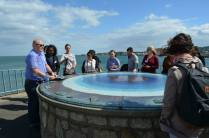 Tour of the Beckett Country with Feargal Whelan
