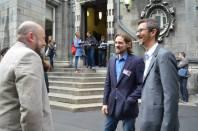 Feargal Whelan, Nicholas Johnson, Dirk Van Hulle