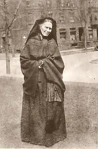 Sister Annette Relf