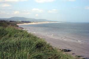 Irish Sea - Brittas_Bay1529
