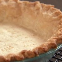 Oatmeal Pie Crust