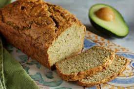 Avacado Bread