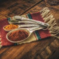 Rustic Spice Seasoning