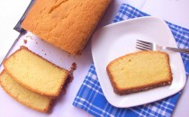 Jacques Pépin's Favorite Pound Cake