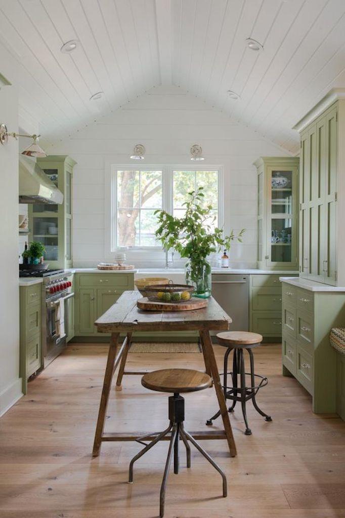 Best Paint Colors Cottage Look