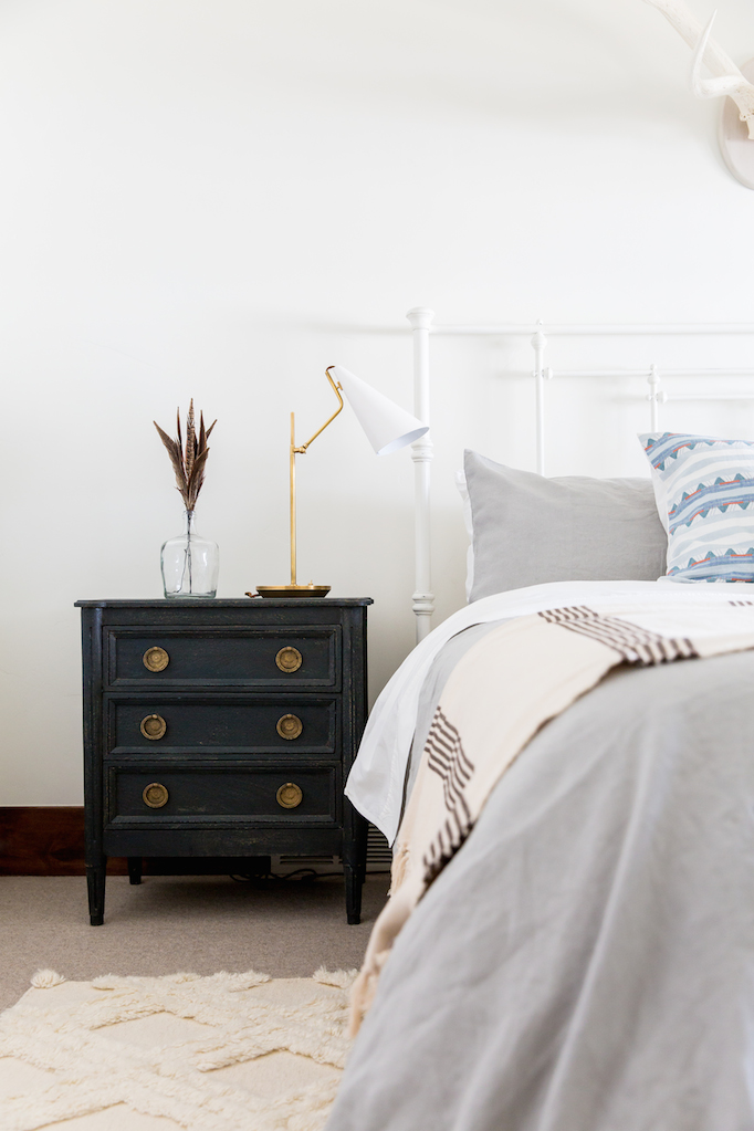 heber project bedroom