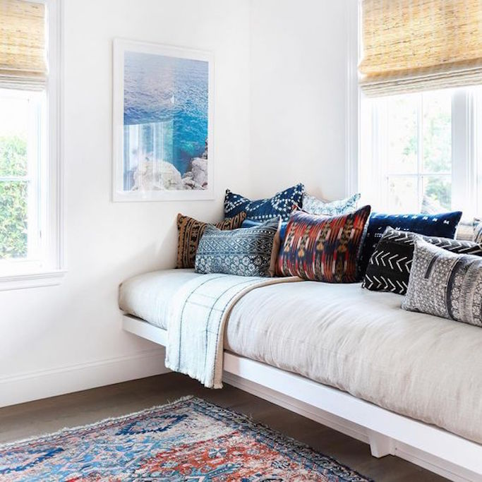 Window Seat 101 Inspirations Styling Guidebecki Owens