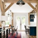 16 Ways to Use Natural Wood Ceiling Details
