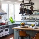 Dream Home: Colorful + Rustic Ojai Gem