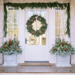 Best of 2017 Holiday Home Tours