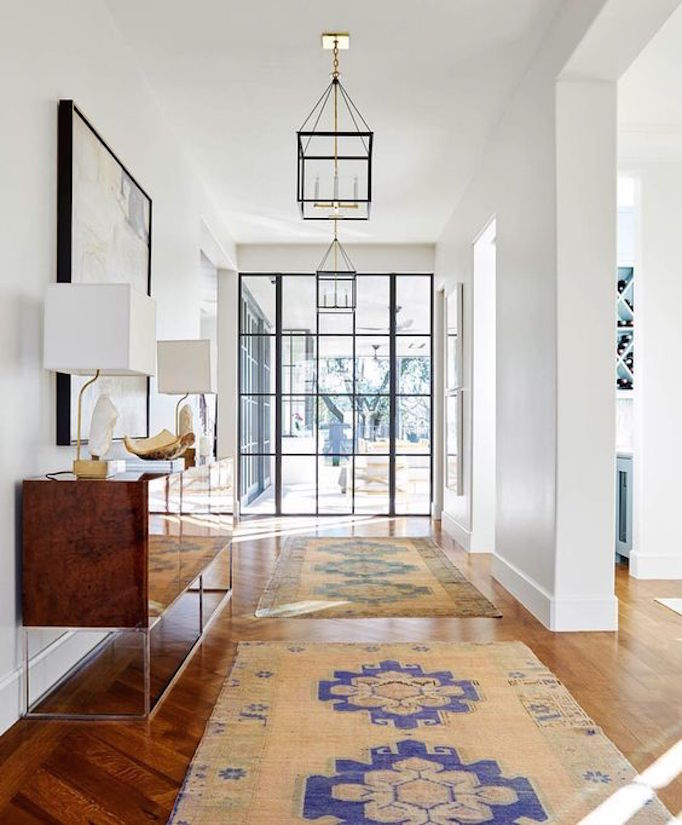 New Entrance Hall Design Ideas About Trends 2017: Design Trend 2018: The New TraditionalBECKI OWENS