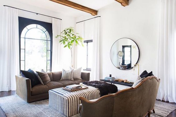 trend design furniture. The Contrast In Shape And Color Creates An Unexpected Modern Mix. Anthropologie\u0027s Custom Furniture Has Some Beautiful Options, Or Add A Family Antique. Trend Design