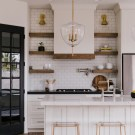 Villa Bonita Kitchen Reveal with Brizo