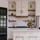 Villa Bonita Kitchen Reveal with Brizo