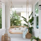 Swing into Summer: Porch Swings for Every Style