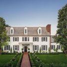 Design Crush: The Fox Group Home Exteriors