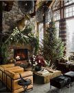 7 Christmas Tree Inspirations + Tree Guide
