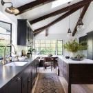 Design Trend 2019: The Black Kitchen