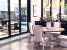 Project Reveal: Andersen Windows and Doors Booth for the International Builders Show