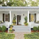 Spruce your Stoop for Spring