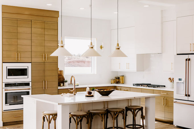 Kitchen Design Trend 2020 Floor To Ceiling Cabinetry Becki Owens