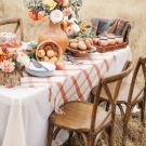 10 Inspiring Fall Tablescapes