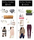 Fresh Winter Fashion + Nordstrom Holiday Gift Guide